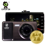 캐치온 팬텀 2채널 블랙박스 32GB