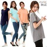 [채리어트]여성 홈쇼핑 여름티셔츠 8종구성 2종택1