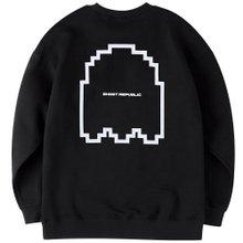 남녀공용 오버핏 맨투맨 티셔츠 GMT-193