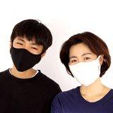 (들꽃잠)풍기인견 필터 마스크(여름용+필터포함)5개세트