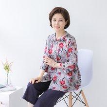 마담4060 엄마옷 시원해인견블라우스 QBL905008