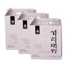 서리태97 두유 190ml × 48팩
