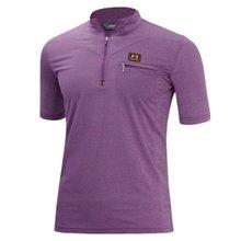 [파파브로]남성 여름 등산복 반팔 운동복 티셔츠 MB-H9-MC-퍼플