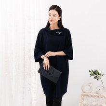 마담4060 엄마옷 가오리롱티셔츠-ZTE910105-