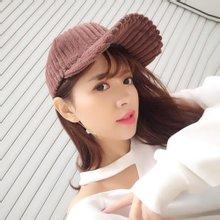 왕골덴 여성 모자 볼캡 스냅백