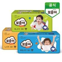 보솜이 액션핏 팬티 기저귀 3팩