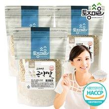 [토종마을]HACCP인증 오리지널 곤약쌀 500g X 3개(총 1.5kg)