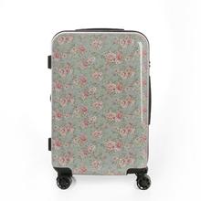 [유랑스]프로젝트:D 여행가방 플라워 에디션 수화물용 24형
