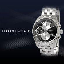 해밀턴(HAMILTON) 남성메탈시계 (H32596181)