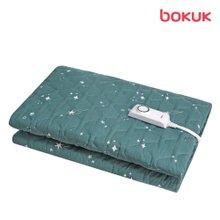 보국 은하수 안심세탁 더블 전기요 BKB-8606D