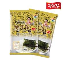 [광천김] 달인 김병만의 재래전장김 20g x 10봉