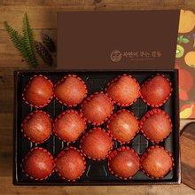 [자연의주는감동] 사과 5kg 14-16과 선물세트