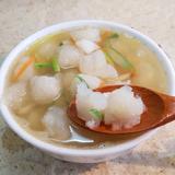 [강원도 전통의 맛] 생감자를 갈아만든 옹심이 1kg x 2봉