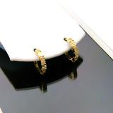 아이비골드 18k GOLD [귀걸이]4887-1