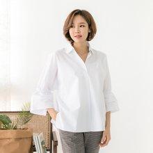 마담4060 엄마옷 처음같은셔츠 QBL902012