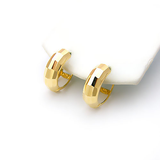 아이비골드 18k GOLD [귀걸이]5009-1중