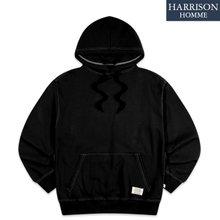 [해리슨] 남자 점선 후드 MJB1452