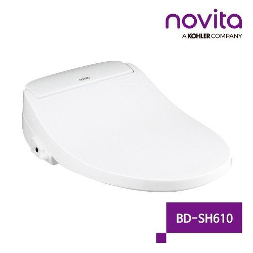 [노비타] 이지컴포트 프리미엄 리모컨 비데 BD-SH610