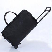[바보사랑]멀티백 기내용캐리어 여행가방