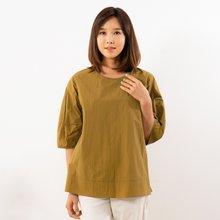 마담4060 엄마옷 편한기본티셔츠 QTE908007