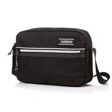 [아메리칸투어리스터] TREMON 크로스백 BAG BLACK GK309002 GK309002
