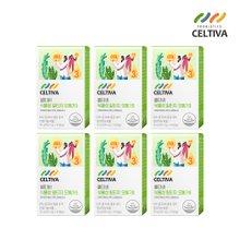 셀티바 식물성 rTG 알티지 오메가3 500mg x 360캡슐 (6개월분)