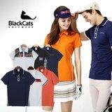 [블랙캣츠]골프티셔츠 24종 균일가!