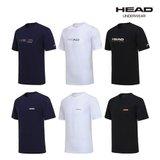 [HEAD] 남녀공용 베이직 티셔츠 (2차) 6컬러 택1 (1)