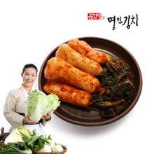 [식품명인 유정임의 명인김치] 총각/알타리김치 3kg
