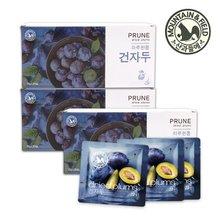 [산과들에] 하루건자두 20봉 박스 포장 x3개 (푸룬)