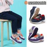 [페이퍼플레인키즈] PK7733 아동 운동화 에어 아동화 유아 남아 여아 주니어 어린이 신발 슈즈 브랜드
