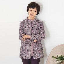 마담4060 엄마옷 너만보이는자켓-ZJK910005-