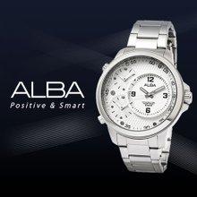 알바(ALBA) 남성시계 (AX8003X1/본사정품)