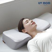 리브맘 프리미엄 3D 경추 메모리폼 베개2개