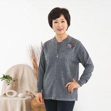 마담4060 엄마옷 따뜻한나의앙상블-ZEN910001-