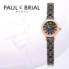 폴브리알(PAUL BRIAL) 여성시계(PB8002RGB_R/팔찌밴드)