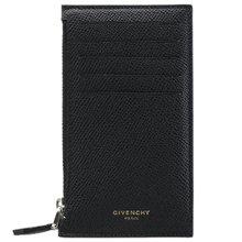 [지방시]19FW BK06049121 001 남녀공용 에로스 지퍼 카드 지갑