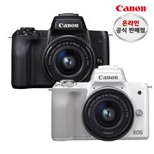 캐논 EOS M50+15-45 KIT +SD16G
