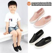 [페이퍼플레인키즈]PK7012 아동슬립온 남아 여아 아동 단화 신발 운동화