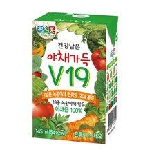 건강담은 야채가득 V19 (총 96팩)