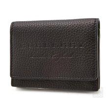 [버버리] 텍스처드 JUDE 4071113 공용 명함/카드지갑