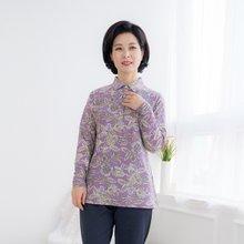 마담4060 엄마옷 러블리카라티셔츠-ZTE002085-