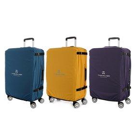 [타임워커]여행가방 멀티형 캐리어커버 22사이즈