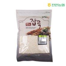 [진안농협] 연잡곡 찹쌀 1kg
