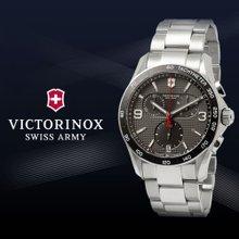 빅토리녹스 스위스아미(VICTORINOX SWISSARMY) 남성시계 (241656/본사정품)