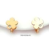 아이비골드 18k GOLD [귀걸이]5074