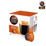 [5박스이상 구매시 무료배송]네스카페 돌체구스토 커피캡슐-그랑데 인텐소