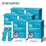 (1박스 추가증정)녹십자 프로바이오틱스 김치유산균19 (총 6개월분)