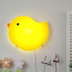 밝기조절 LED형 꿈꾸는 새 벽등