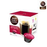 [5박스이상 구매시 무료배송]네스카페 돌체구스토 커피캡슐-카페 아메리카노